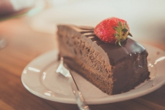 Cake - picture from pexels.com CC0